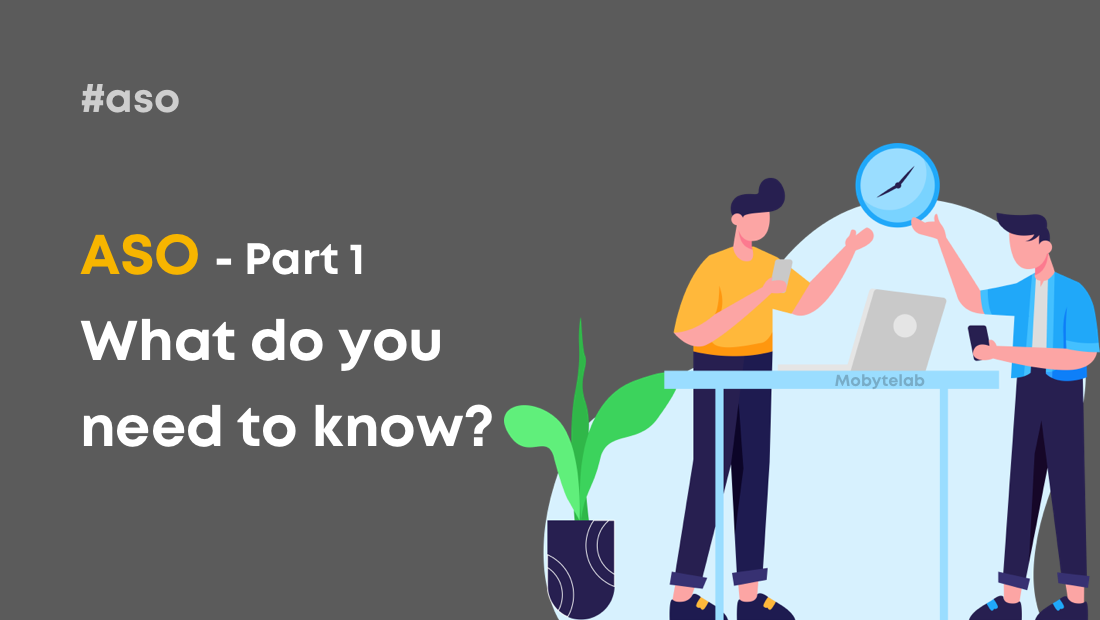 ASO - [Part1] What do you need to know?